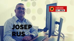 Entrevista a Josep Rus empresari granollerí i director de Punt Informàtic