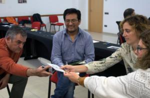 El networking una eina de col·laboració i co-creació de projectes emprenedors
