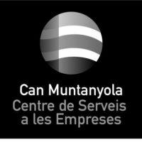 Simbol 2 CM bn fons negre