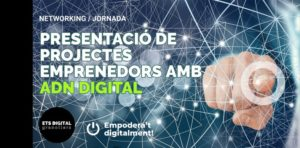 Vine a la 3a trobada d'emprenedors i professionals digitals
